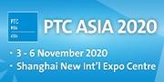 PTC ASIA 2020 / SHANGHAI